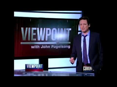 John Fugelsang Viewpoint