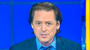 John Fugelsang on MSNBC's The Ed Show, May 6, 2014